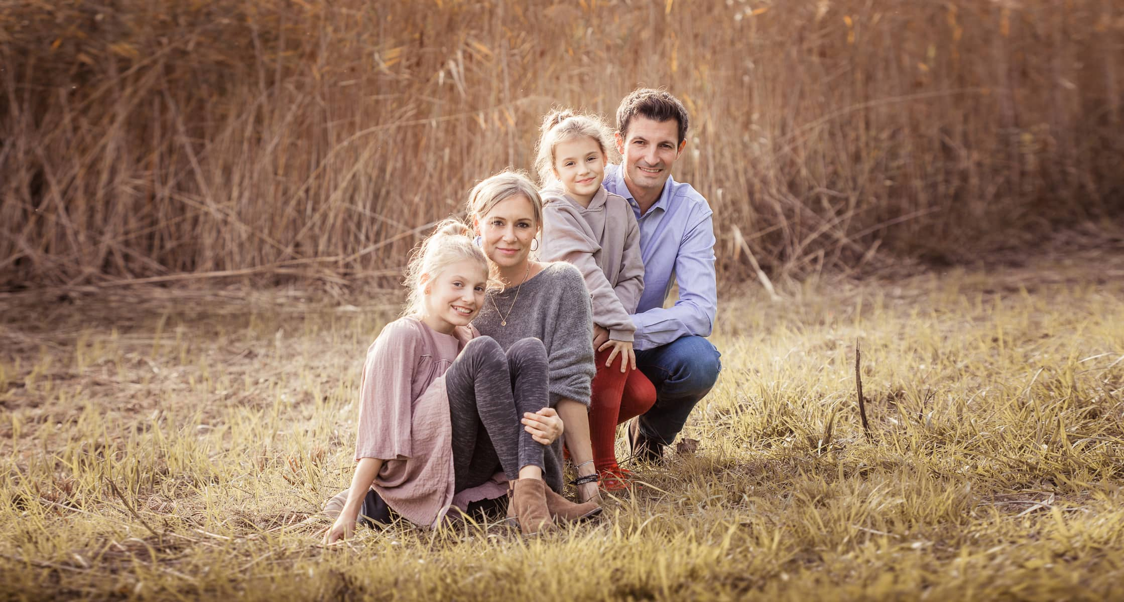 Familien Shooting in Gänserndorf